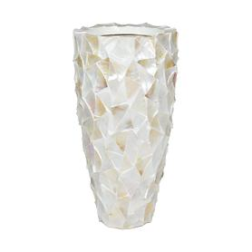 Vase Shell H 77 cm Empfehlung Post 6512