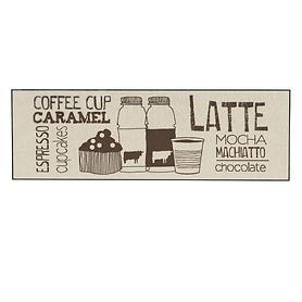 Teppichläufer Coffeehouse