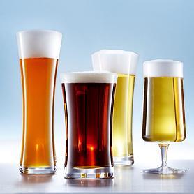Gläser-Serie Beer Basic, 6er-Set (7,65 EUR/Glas)