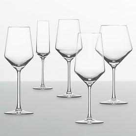 Tritan-Kristallgläser Pure