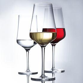 Gläser-Serie Fine, 6er-Set (10,20 EUR/Glas)