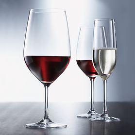 Glasserie VÌNA, 6er Set  (ab 6,60 EUR/Glas)