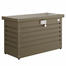 Paket-Box bronze metallic, H 61 x B 101 Aktion