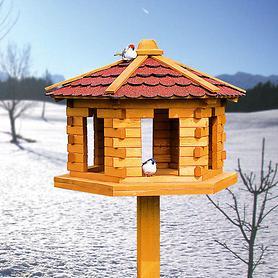 Vogelvilla Rustica