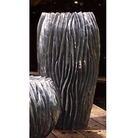 standvase-alon-silber