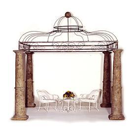 Image of Pavillon 'Lugano'