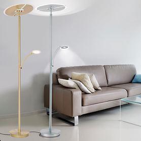 LED-Stehlampe Artur