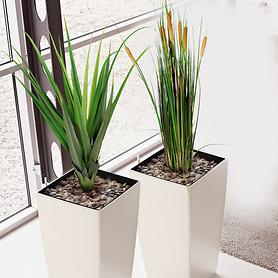 Kunstpflanze Pandanus, H 140 cm
