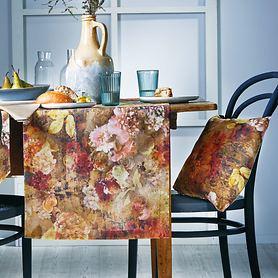 Textil-Serie Herbstzeit