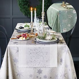 Textil-Kollektion Christmas Time
