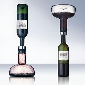Dekantier Karaffe Wine Breather