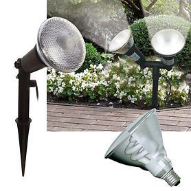 Energiespar-Reflektorstrahler