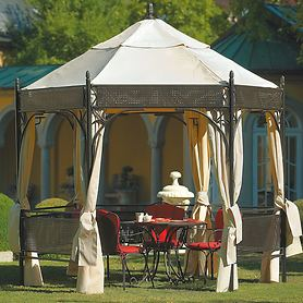 Pavillon Romantik