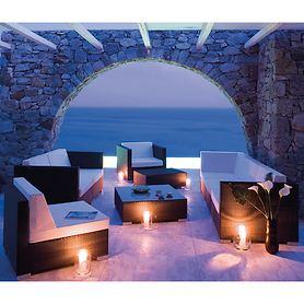 Möbelserie Bellini Lounge