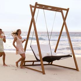 Luxus-Schaukel Heaven Swing