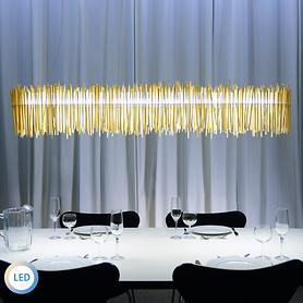 Design-LED-Hängelampe Hayashi