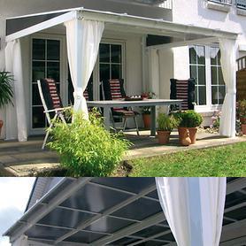 Terrassen-Überdachung Casa