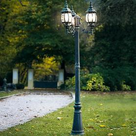 Lampenserie Narnia
