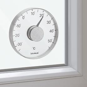 Fensterthermometer Grado D 11 cm