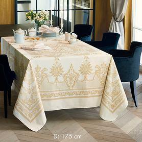 Tischdecke Eleonore D:175cm