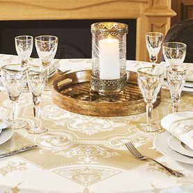 Tischset Eleonore, 4er-Set