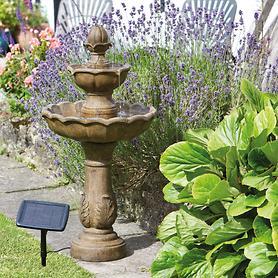 Brunnen Kingsbury Hit, Highlight 8411