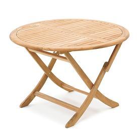 Tisch Rivula rund D 110 cm