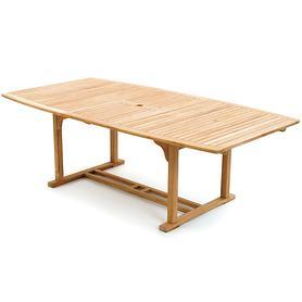Auszieh-Tisch Rivula 120x180-230 cm