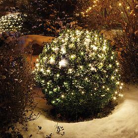 LED-Lichtnetz 200 x 200 cm
