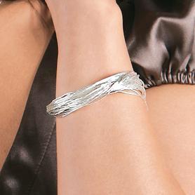 armband-flussiges-silber-19-5-cm-40-strange