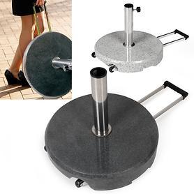 Schirmständer Alto 40 / 55 kg