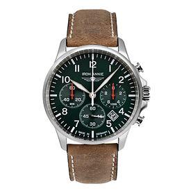 Chronograph Iron Annie Ju 52