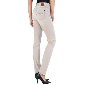 Jeans Kim beige Gr. 42