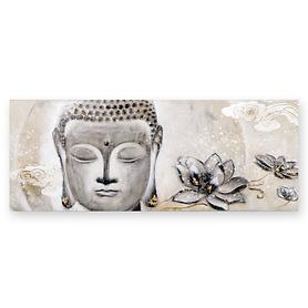 bild-buddha-1-teilig-160-x-60-x-4-cm