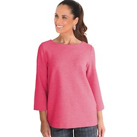 Pullover Fiona pink Gr. 38