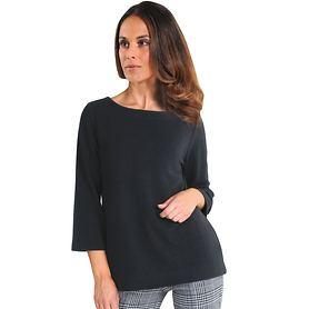 Pullover Fiona schwar Gr. 36