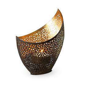 Teelicht 'Athen' | Dekoration > Kerzen und Kerzenständer > Teelichter
