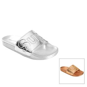 Slides Metallic