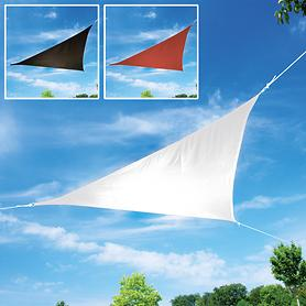 Sonnensegel Triangle 360 cm