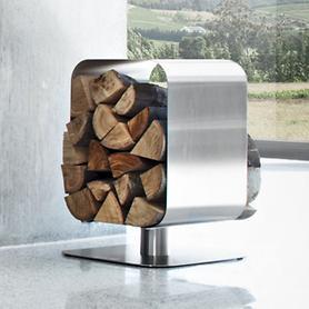 Holzablage Rondo