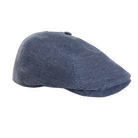 Flatcap Jean blau Gr. 56