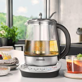 Wasser- & Teekocher Design Aroma Tea Plus