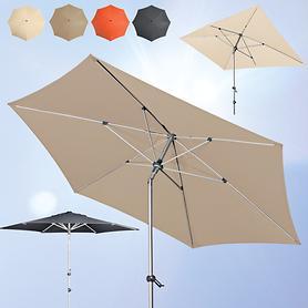 Sonnenschirme von Dopller in 3 Größen
