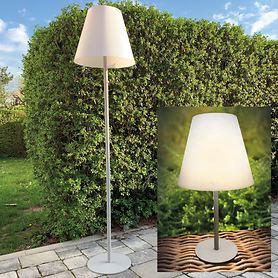 Solar-LED-Lampe Riga