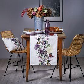 Tischläufer Herbstzeit 140x46