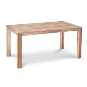 Teak-Tisch 160 x 90 cm Empfehlung, Blogpost 2253