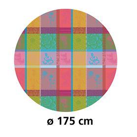Tischdecke Mille Gardenias D: 175 cm
