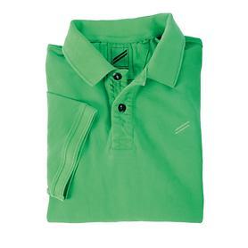 Poloshirt Riviera grün Gr. M