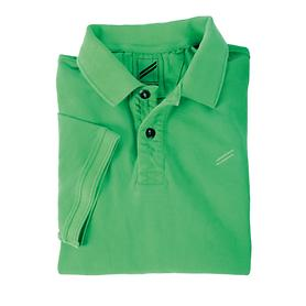 Poloshirt Riviera grün Gr. XXL