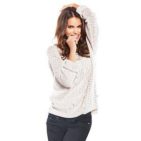 Pullover Jean Gr.46